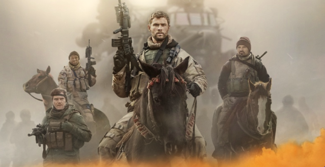 Sneak-Review #105 – Operation: 12 Strong