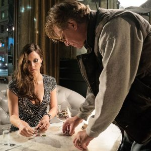 Sneak-Review #104 - Molly's Game