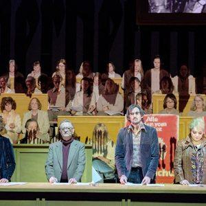 Theater Review #20: 50 Jahre 68 - Die Revue