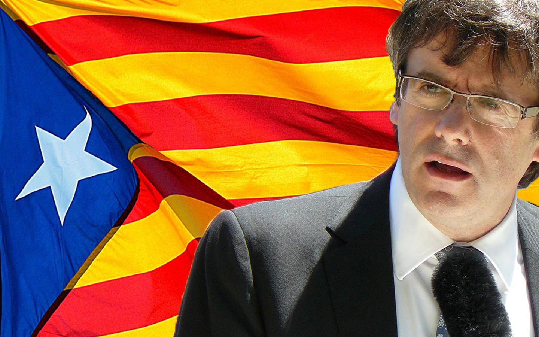 Was'n eigentlich los, Katalonien?
