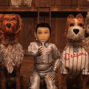 Sneak Review #113 – Isle of Dogs - Ataris Reise