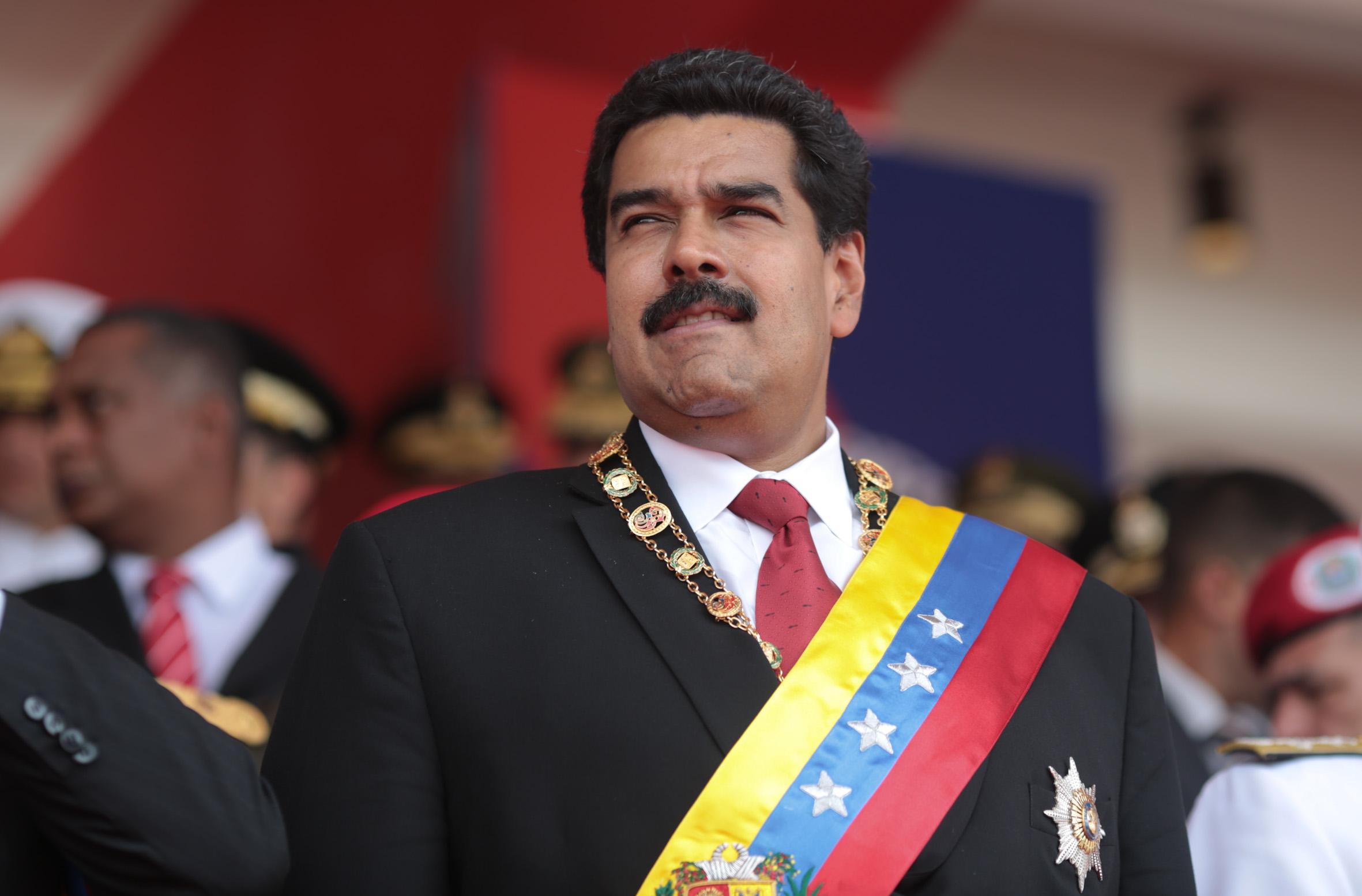 Was´n da los, Venezuela?
