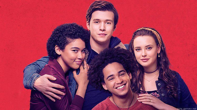 Sneak-Review #118 – Love, Simon