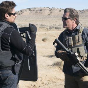 Sneak Review #122 - Sicario 2
