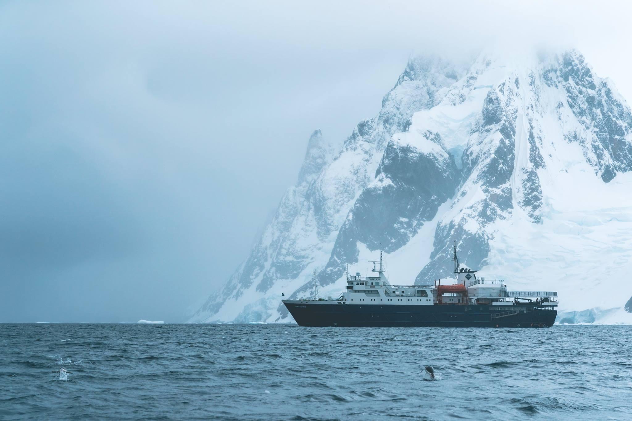 """Ein VLOG als Kinofilm? Interview mit den Regisseuren von """"Projekt: Antarktis"""""""