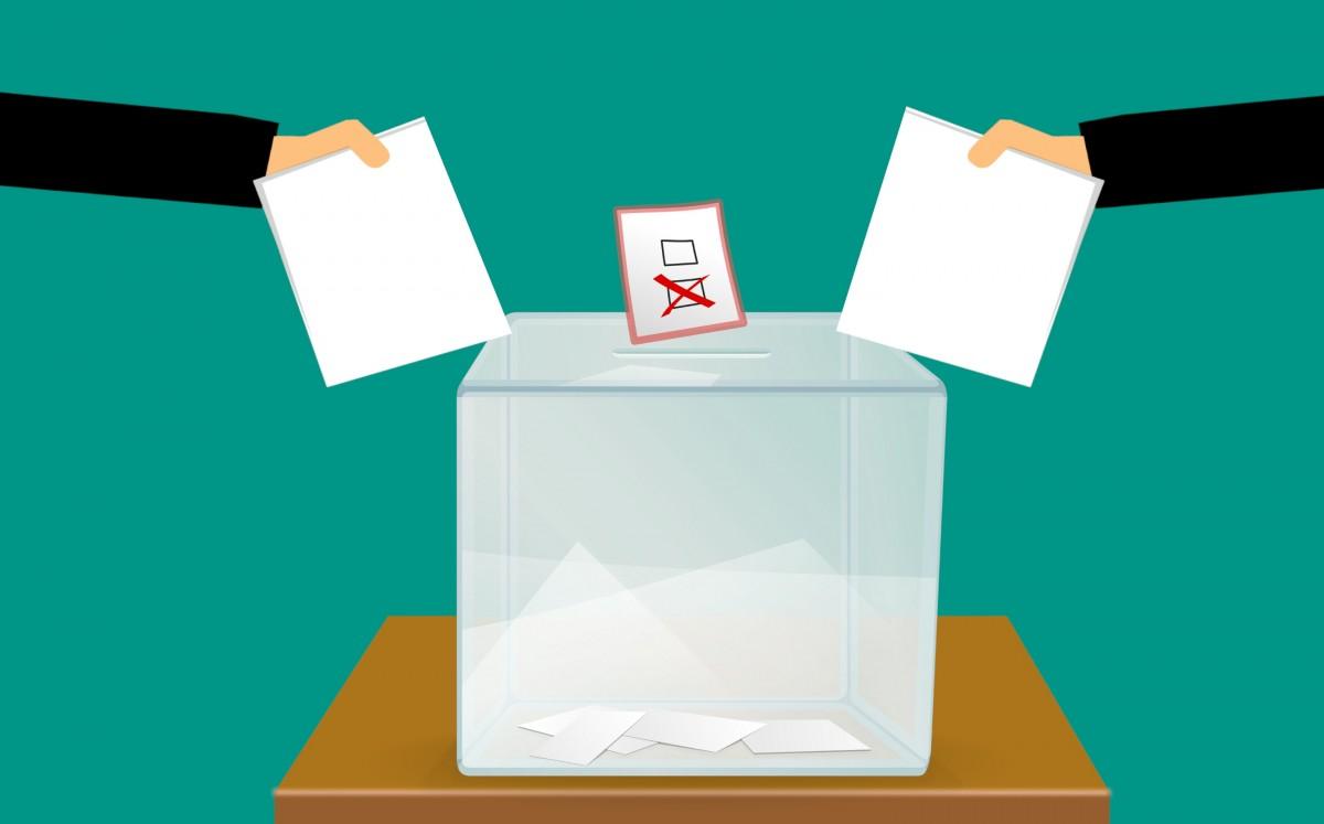 Landtagswahl: Darüber bestimmst du am Sonntag