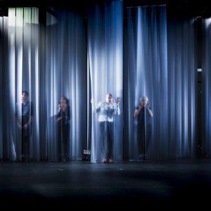 Theater Review #24: Die Verwandlung