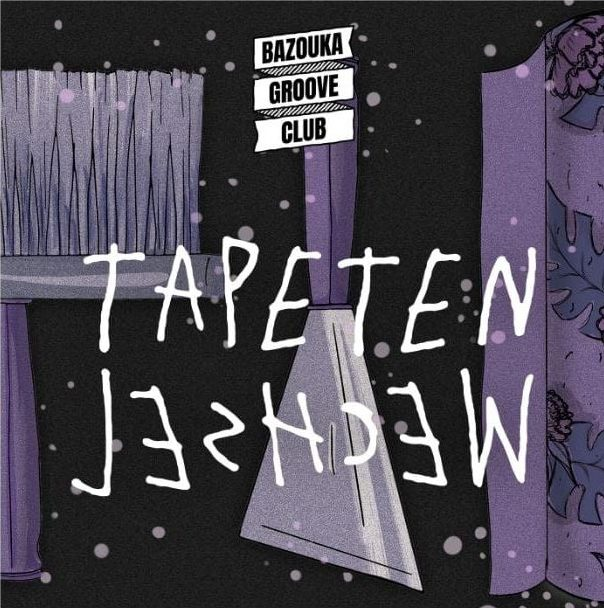 Albumreview: Tapetenwechsel