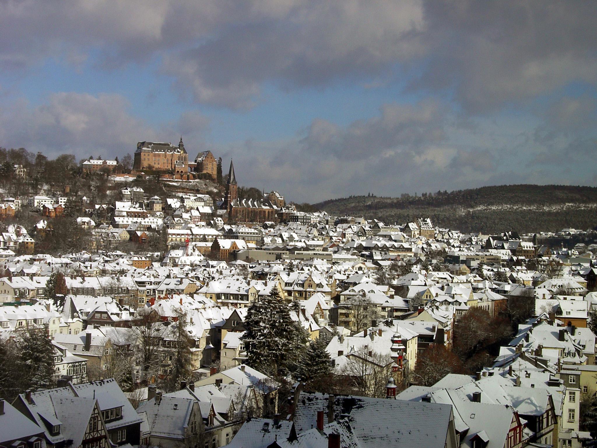 11 Marburger Last-Minute-Weihnachtsgeschenke