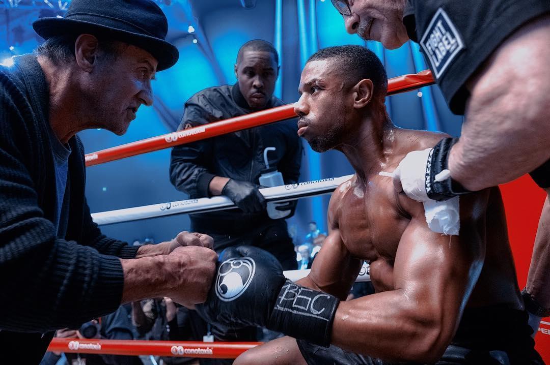 Sneak-Review #146 – Creed II – Rocky's Legacy