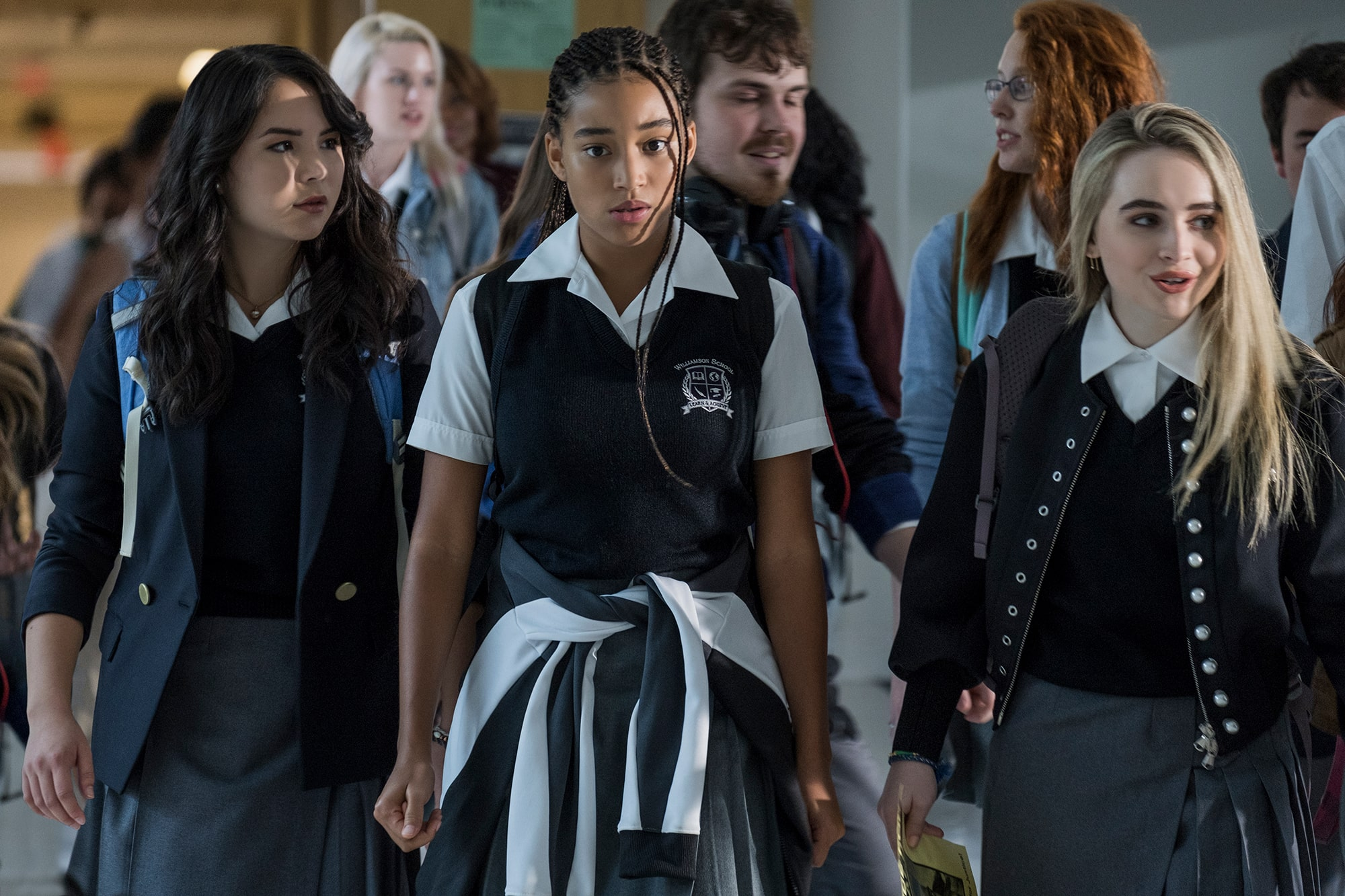 Sneak-Review #147: The Hate U Give