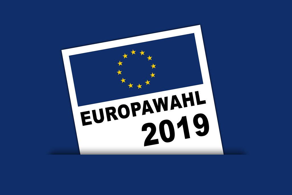 Europawahl am 26. Mai – das Wichtigste auf einen Blick