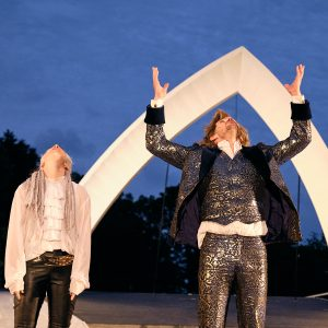Theater Review #25: Leonce und Lena