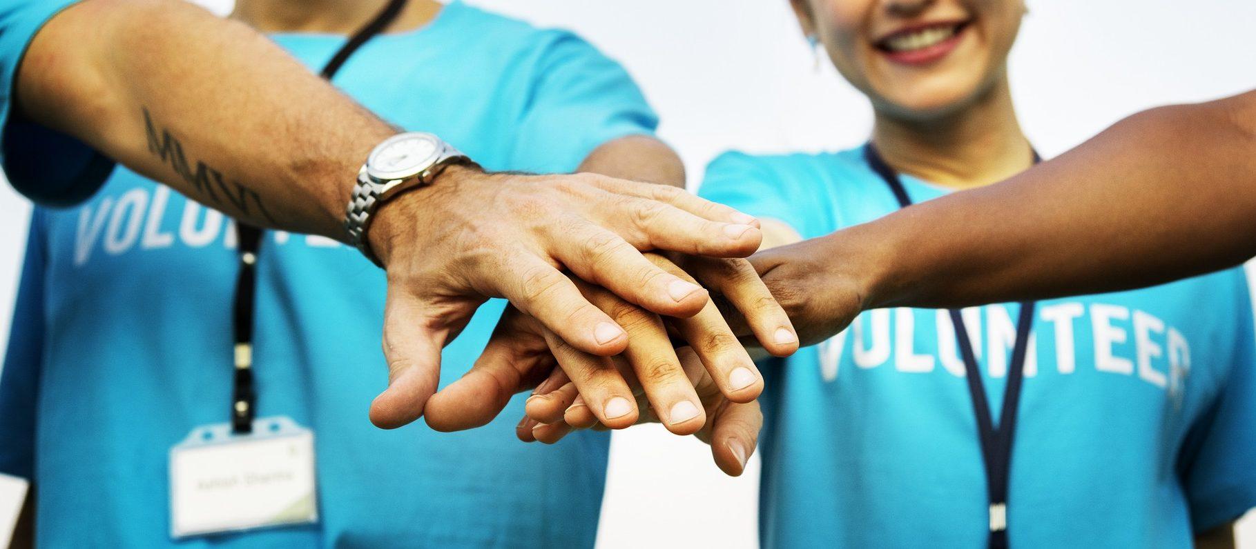 Buchvorstellung zum Freiwilligen Engagement Studierender