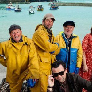 Sneak-Review #166: Fisherman's Friends - Vom Kutter in die Charts