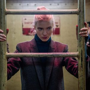Sneak-Review #164: Anna