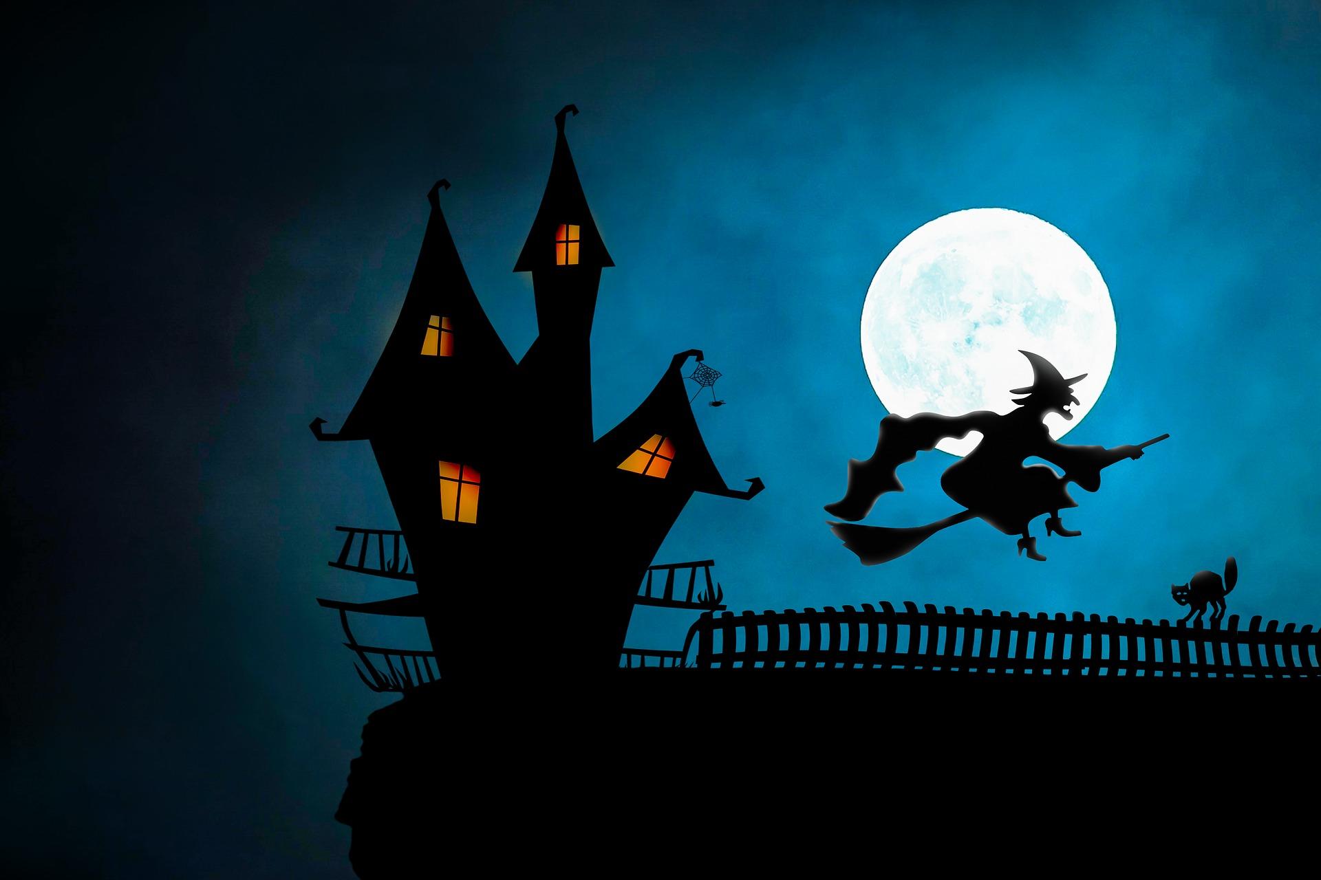 Diese 6 Horrorfilme sind genau das Richtige für Halloween!