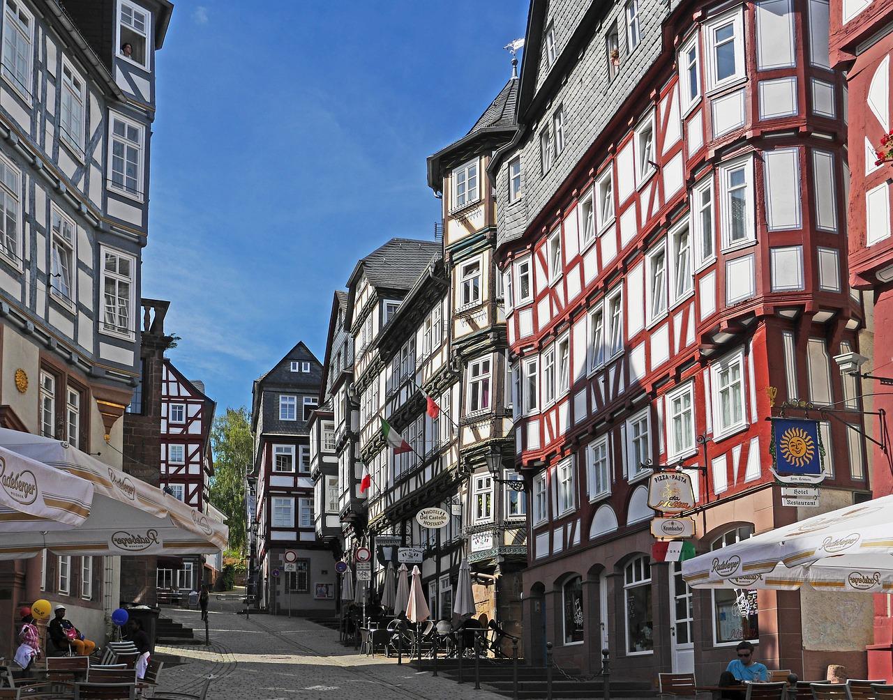 Das Marburger Projekt Probewohnen