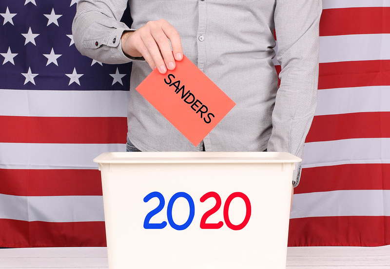 Geleakte PräsidentschaftskandidatInnen